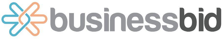 business bid logo