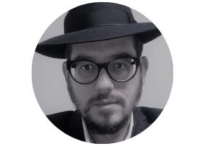 Rabbi Avraham Rapoport
