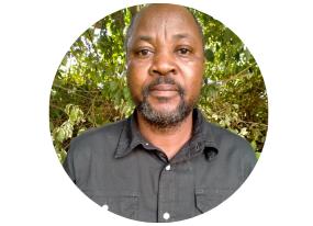 Wycliffe Odhiambo Murwayi
