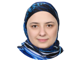 TATYANA RAHMONOVA