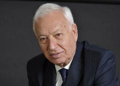 D. JOSÉ MANUEL GARCÍA-MARGALLO