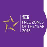 Nombrada la Zona Franca Global número 1 por la revista fDi de Financial Times
