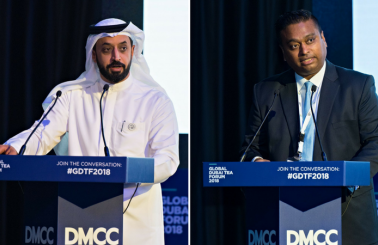 DMCC Now Handles 53 Million Kilos Of Tea Per Year, Reports 29 Per Cent CAGR As World Trade Gathers At 7th Global Dubai Tea Forum 2018