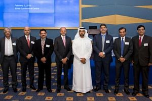 Inaugural Dubai Food Trade Finance Forum launched
