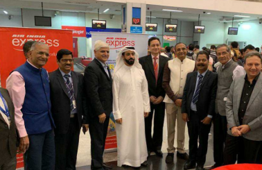 Direct Surat-Sharjah Flights to Significantly Boost Dubai Diamond Trade