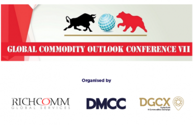 DMCC to Host Seventh Global Outlook Commodity Conference to Address Market Disruptions