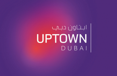 DMCC Taps Rockwell Group to Lead Interior Architecture of Uptown Dubai's First Super Tall Tower