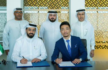 DMCC Signs MoU with Royal Fund Investments to Boost China Trade in DMCC and Dubai