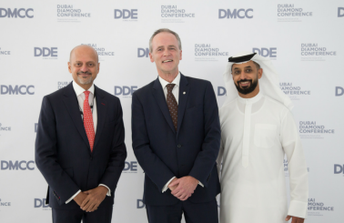 RJC and DMCC Announce Collaboration to Advance Corporate Social Responsibility and Sustainability in the Jewellery Industry