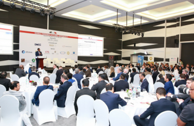 Commodity Experts Tackle Latest Industry Trends at the 5th Global Commodity Outlook Conference in Dubai