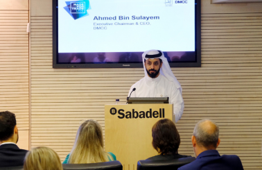 DMCC Barcelona Roadshow Highlights Opportunity for Growth in Dubai for Spanish Firms and the Economic Impact of Expo 2020 Dubai