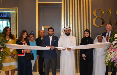 First-of-its-kind Luxury Vault and Safe Deposit Facility Unveiled at DMCC's Almas Tower in Dubai