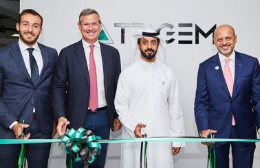 TRIGEM Opens Gemstones, Diamonds and Jewellery Facility in DMCC