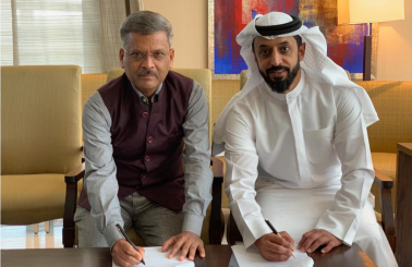 DMCC Facilitates Agreement to Increase Agri Trade Between Middle East and India Through Dubai