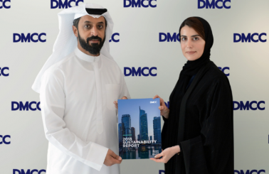 DMCC Launches Sustainability Report 2018 Outlining Development of its Smart and Sustainable Community