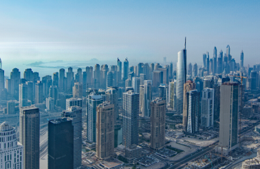 DMCC Attracts 2000 New Companies to Dubai in 2019