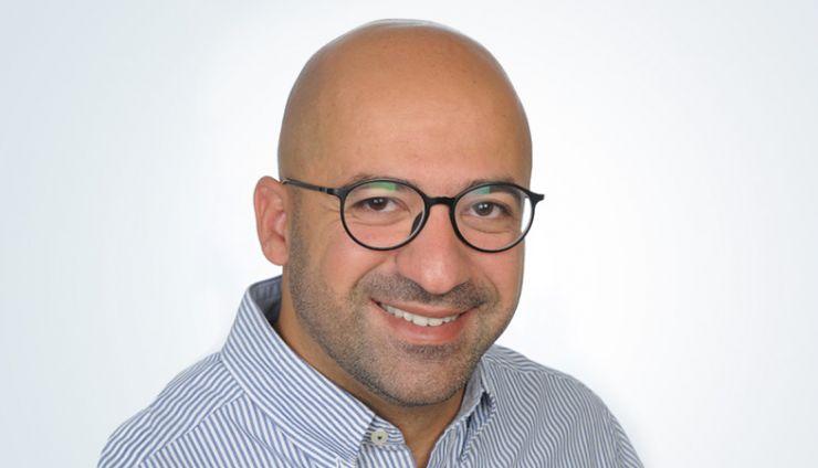 Ziad Sabalbal